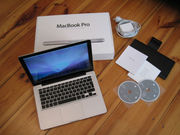 apple macbook pro 17 inch i7 notebook new