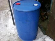 продам бочки пластиковые на 200 литров  в большом количестве