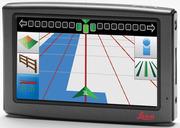 GPS Система параллельного вождения Leica MOJO Mini