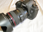 Canon EOS 5D Mark III kit 24-105mm Официальный