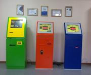 платежные терминалы и лотерейные