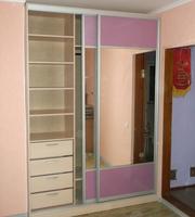 Мебель в спальню от
