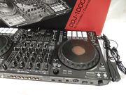 Brand New Pioneer-DDJ-1000 DJ Rekordbox Controller