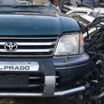 Toyota Land Cruiser Prado 95 авто-разбор