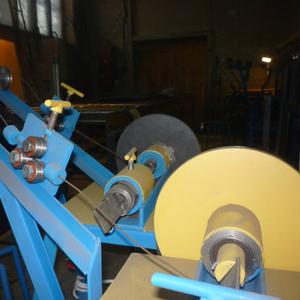 Оборудование для бизнеса по производству рабицы,  станок,  Петропавловск
