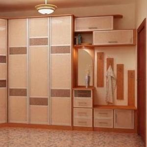 Мебель для прихожей в наличии и на заказ от
