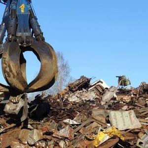 Прием металлолома,  черного лома,  отходов черных металлов Петропаловск