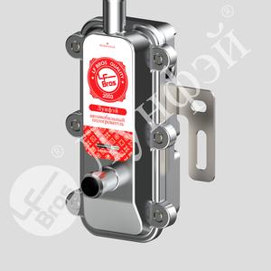 Предпусковой электрический подогреватель двигателя