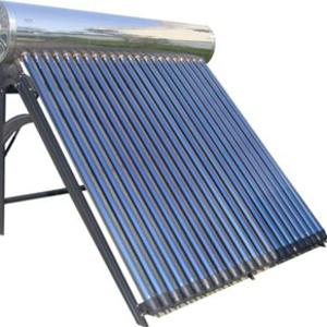 Солнечные водонагреватели EsilSolar
