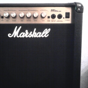 Продам комбик Marshall MG15CDR в Петропавловске