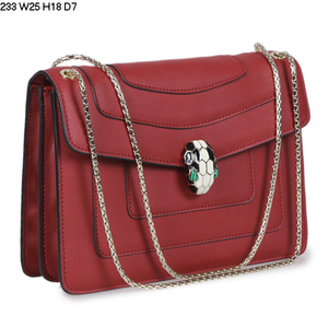 Luxurymoda4me-Produce and wholesale  Bvlgari leather handbag