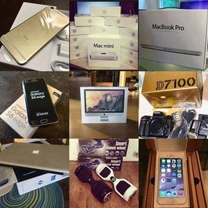 FS: Apple iPhone 6S / Samsung Galaxy S6 Edge + / Sony Xperia Z5