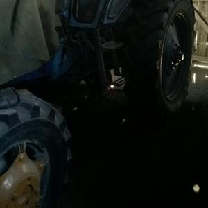 Поодам трактор МТЗ 82