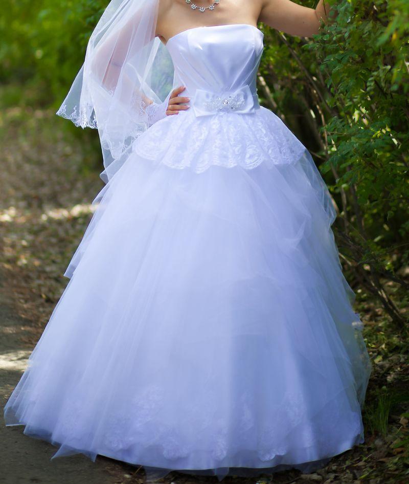 Частное свадебное фото 8 фотография