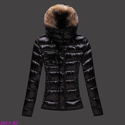 Оптовая и модно куртка розничных женщин. Moncler пальто