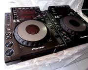 For Sale 2X Pioneer CDJ-900 + DJM-900 Nexus Package in stock