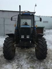 Продам трактор МТЗ -1221
