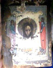 Старинная Святыня. Продам Икону 16-17 в.